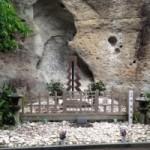 花の窟・花窟神社に行ったよ