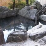 老神温泉金龍園の貸し切り風呂と混浴風呂(日帰り入浴可)に入ったよ