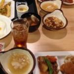 大江戸温泉物語伊勢志摩のバイキング料理を食べたよ