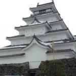 鶴ヶ城に行ってきた
