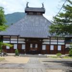 真田幸村・大助など真田一族の墓や供養塔がある長国寺に行った