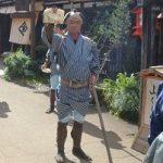 日光江戸村は700円割引で何度行っても楽しい所だった