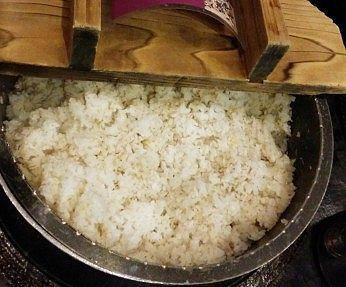 五穀時代米