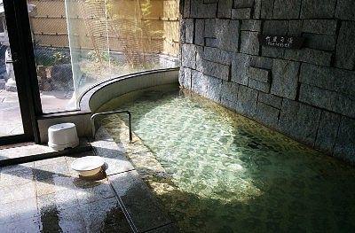 内湯の様子