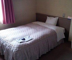 桐生シルバーホテル客室写真