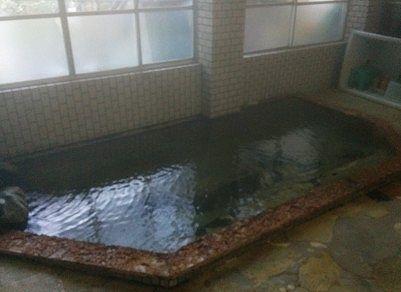 浴場内の様子