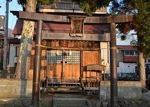 西ノ宮神社