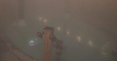 奈良屋の大浴場