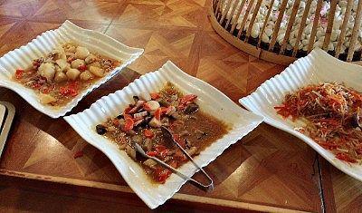 肉ジャガや煮物
