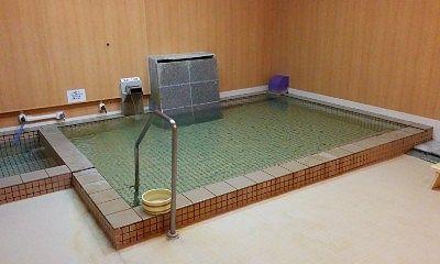 浴槽の大きさ