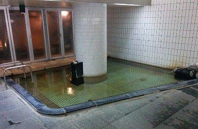 小さい方の内風呂