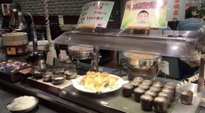 茶わん蒸しや天ぷら