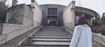 那須オルゴール美術館外観