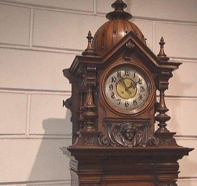 時計型オルゴール