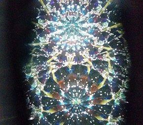 双子惑星ティアの万華鏡