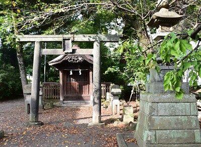 神明宮直日神社