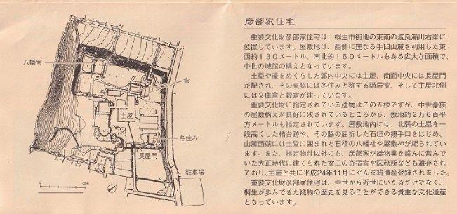 彦部住宅パンフレット3