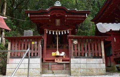 和銅出雲神社