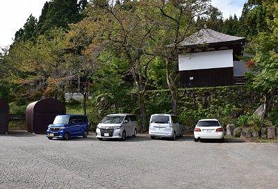 関興寺駐車場