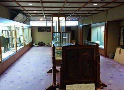 川端康成文学資料館