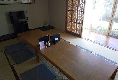 時間貸し個室休憩部屋2