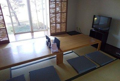 時間貸し個室休憩部屋3