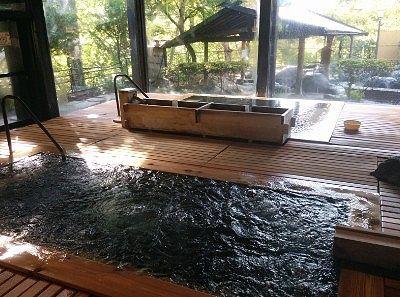 泡の内風呂