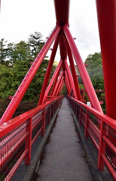 赤谷水管橋