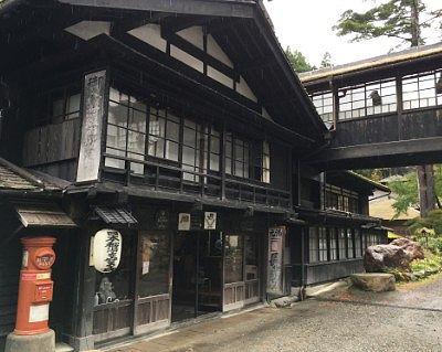 長寿館本館
