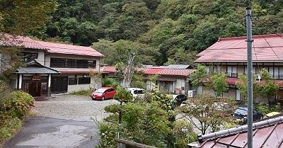 星ヶ岡山荘
