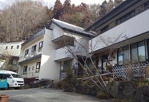 湯宿温泉大滝屋旅館