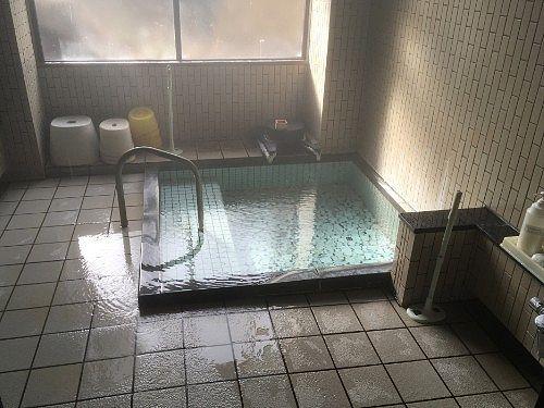 貸切風呂(家族風呂)