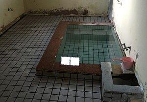 松の湯内風呂