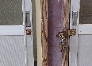 松の湯の鍵