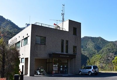 松田川ダム管理事務所