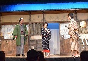 EDO WONDERLAND 日光江戸村劇場