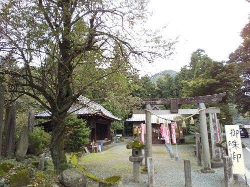 大間々菅原神社