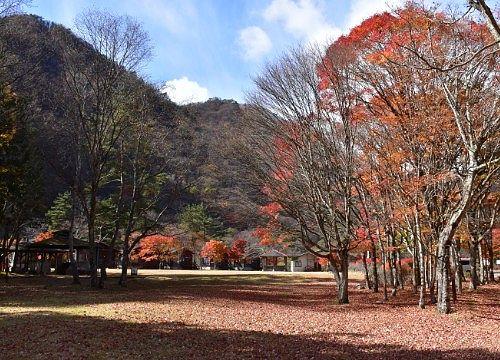 銀山平公園
