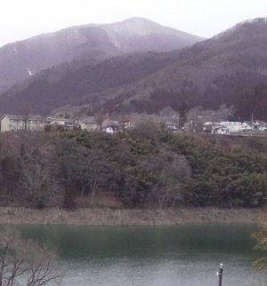 猿ヶ京温泉