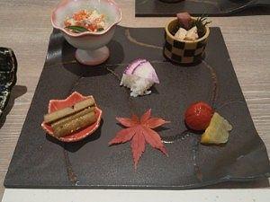 赤城の伝統食