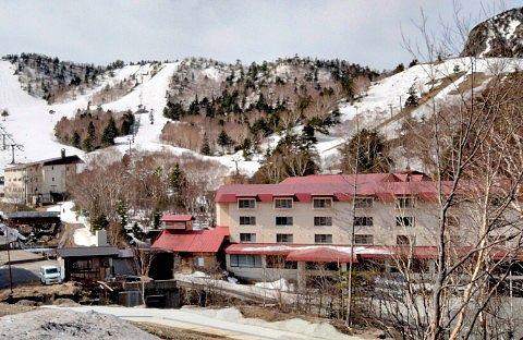 熊の湯温泉ホテル