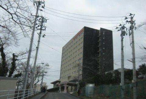 ホテルモリノスタワー