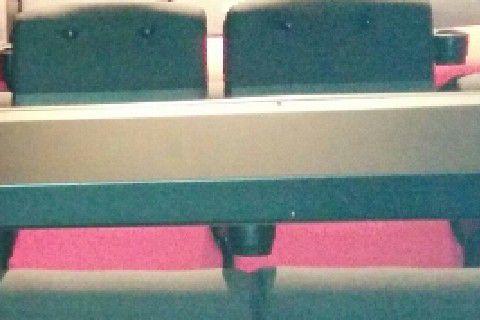 4DX座席