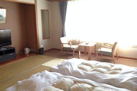 伊東園ホテル草津 客室