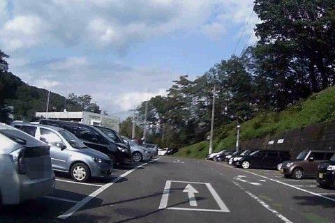桐生が岡遊園地・動物園第1駐車場