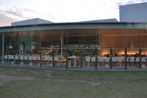 金沢21世紀美術館カフェ