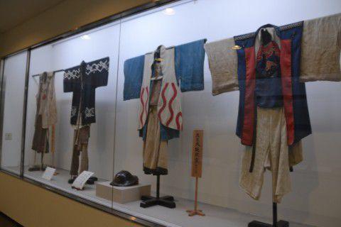 高山祭衣装