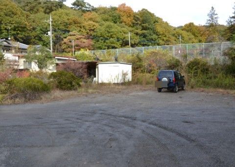 滝野神社 駐車場