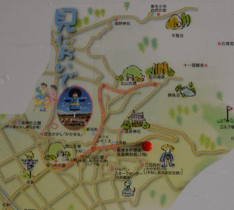藪塚マップ