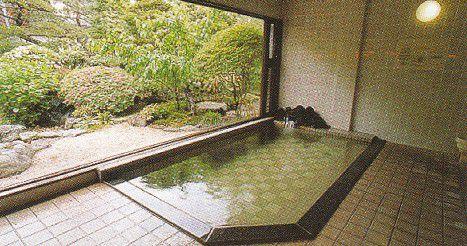 開祖 今井館のお風呂